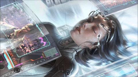 Audiomachine - Frozen Synapse [HD]