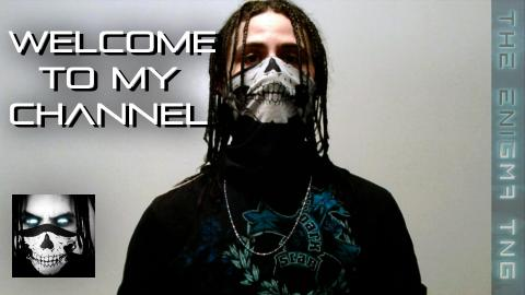 Welcome to The Enigma TNG Channel!