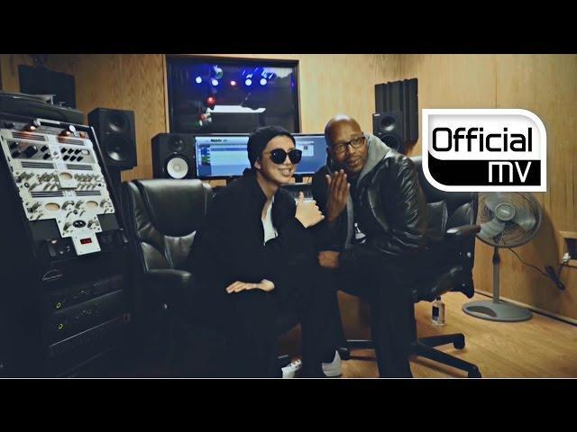 [MV] Rap Monster(랩몬스터), Warren G _ P.D.D