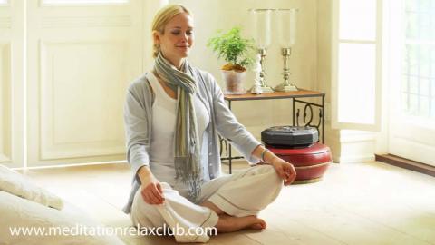 3 HOURS Healing Meditation Music for Spiritual Cleansing - Deep Meditation Music Nirvana