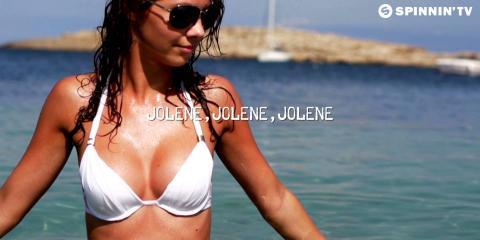 Ferreck Dawn - Jolene (Lyric Video)