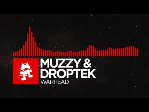 [DnB] - Muzzy & Droptek - Warhead [Monstercat Release]