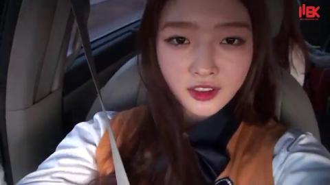 DIA[다이아] 160204 서울공연예술고등학교  은진 졸업식