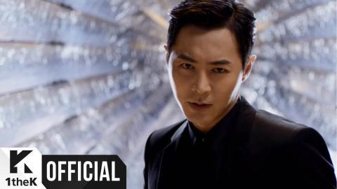 [Teaser] Jun Jin(전진) _ Wow Wow Wow (Feat. Eric)