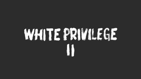 MACKLEMORE & RYAN LEWIS FEAT. JAMILA WOODS - WHITE PRIVILEGE II