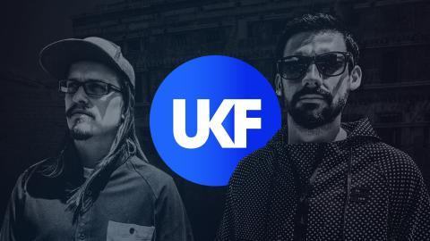 Maksim & Tru Fonix - Test It (Truth Remix)
