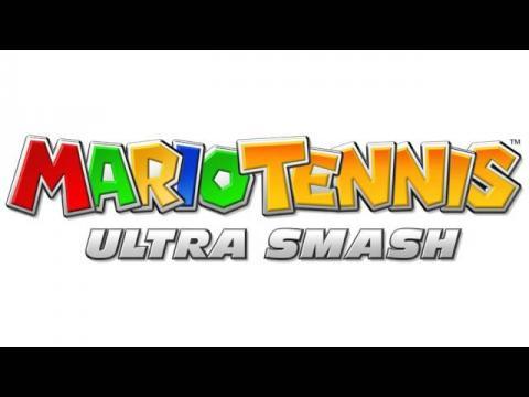 Classic Tennis - Mario Tennis: Ultra Smash Music Extended