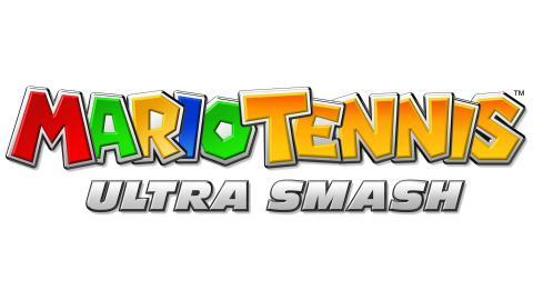 Online Menu - Mario Tennis: Ultra Smash Music Extended