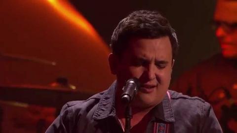 Liam Maihi Sings Let It Go | The Voice Australia 2015
