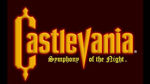 Wandering Ghosts - Castlevania: Symphony of the Night Music Extended