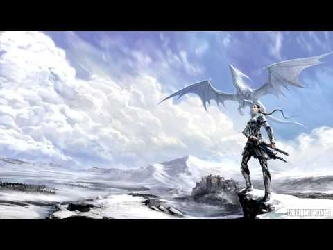 Withering Sun - Skyborn [Heroic, Orchestral Music]