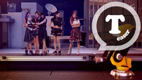 Popu Lady Gossip Girls teaser 6