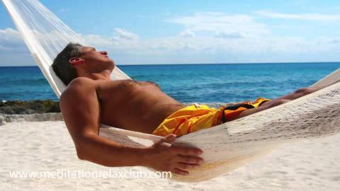 Soothing Sound of the Sea to Sleep Well | Sleep Meditation Music
