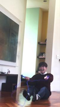 [everyshot] 슈퍼주니어 려욱 - '어린왕자 (The Little Prince)'- 그대 (Hello) _everyshot ver