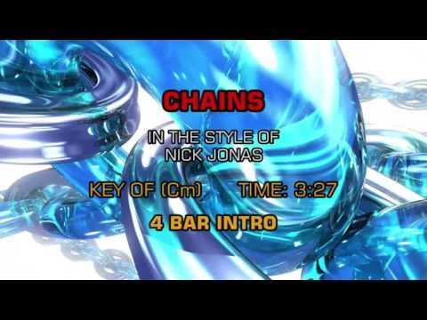 Three Days Grace - I Am Machine (Karaoke)