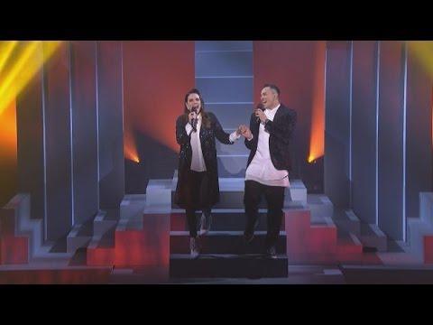 Top 2 - 'One' - Grand Final - The X Factor Australia 2015