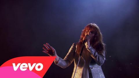 Florence + The Machine - Delilah - Live at Glastonbury 2015