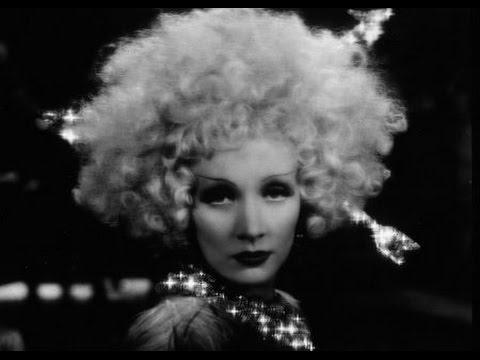 Blonde Venus 1932     Hot Voodoo