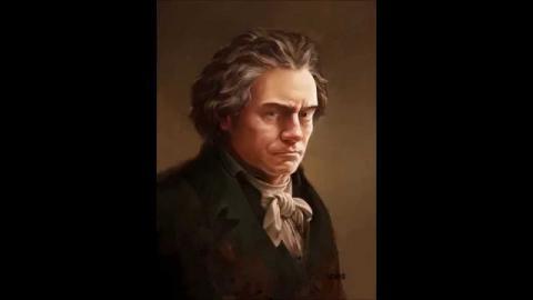 Beethoven - Moonlight Sonata: III. Presto Agitato [HD]