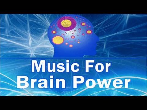 Music For Brain Power - Best Music for Study and Learning