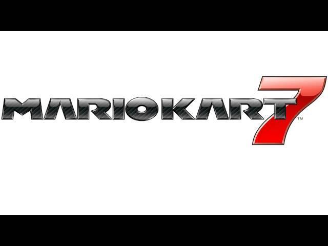 Rainbow Road (Moon) (Fast) (Frontrunning) - Mario Kart 7 Music Extended