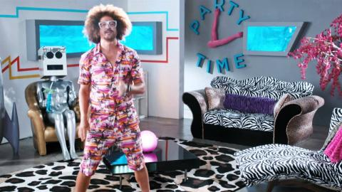 Say It In Song | Hosted by Redfoo | MTV