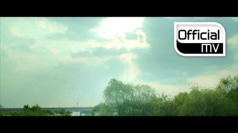 [MV] parasol(파라솔) _ Your posture(너의 자세)