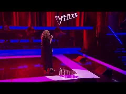 Gail Page Sings Natural Woman | The Voice Australia 2015