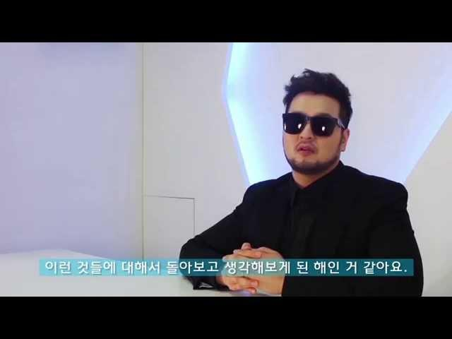 [Kim Tae Woo(김태우)] 전국투어 T-ROAD Behind Clip Ep.2
