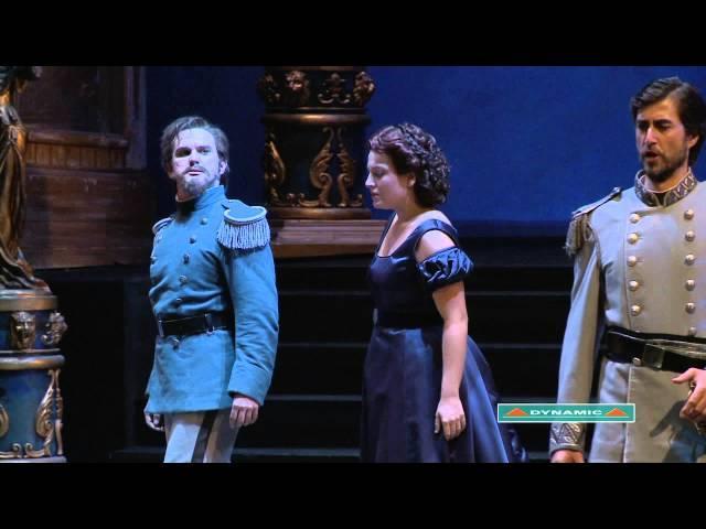 Anna Bolena  - G.Rossini - Rieti, Italy