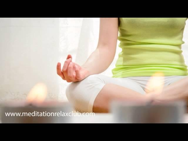 Brain Waves Power Music for Relaxation, Meditation, Concentration and Sleep