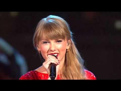 Taylor Swift Best Country Music Performances