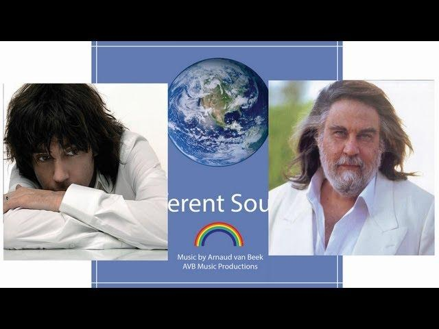 """Vangelis""  - FULL ALBUM - Electronic Music - Different Sounds - Jean Michel Jarre HD 2013 2014"