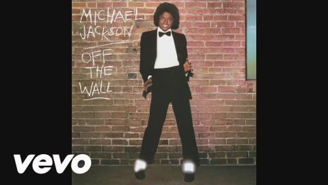 Michael Jackson - Workin' Day and Night (audio)