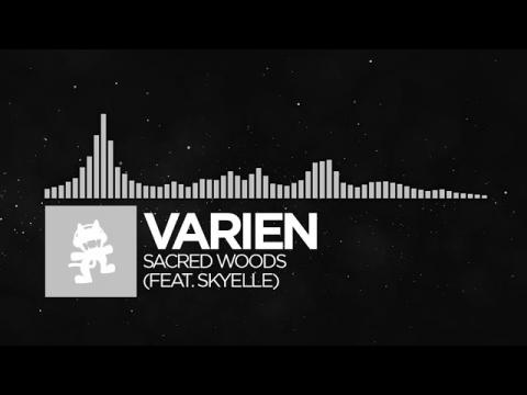 [Chillout] - Varien - Sacred Woods (feat. Skyelle) [Monstercat Release]
