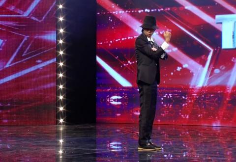 Vietnam's Got Talent 2016 - TẬP 6 - Nhảy michael jackson - Đăng Toàn Viên