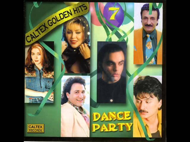 Martik - Ey Eshgh (Dance Party 7)    مارتیک - ای عشق