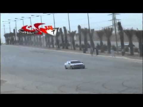 Saudi Drift DELTA