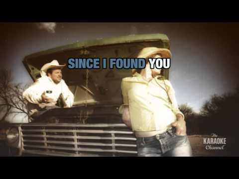 Since I Found You in the style of Sweethearts of the Rodeo | Karaoke with Lyrics