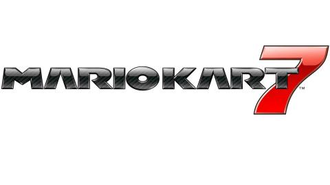 DS Airship Fortress (Frontrunning) - Mario Kart 7 Music Extended