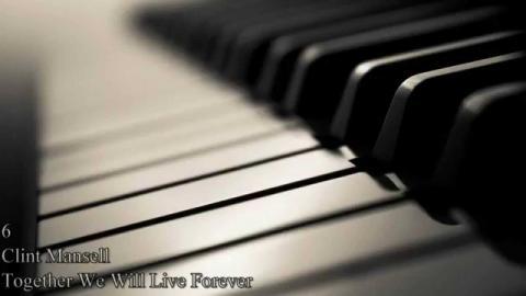 Top 20 Modern Piano Pieces