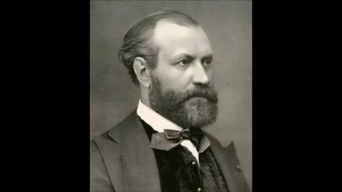 Gounod - Faust: Ballet Music: VII. Danse du Phryne [HD]