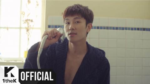 [Teaser 2] KIM DONG WAN (김동완) _ DU DU DU