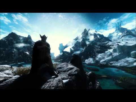 John Boberg - Whispers of Uhmin [HD]