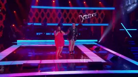 Aviida Sing One And Only | The Voice Australia 2015