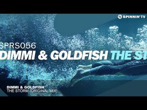 DIMMI & Goldfish - The Storm (Original Mix)