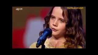 Holland's Got Talent 2013 - Amira Willighagen (9)