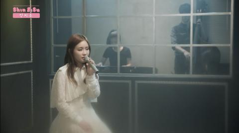 Special Live ::: 신지수 (Shin Zisu) – '나의 새벽' Acoustic Ver.