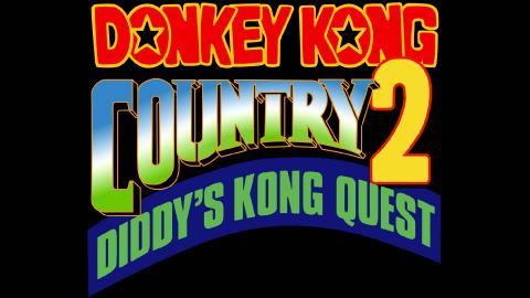 Snakey Chantey Kazoo'd - Donkey Kong Country 2: Diddy's Kong-Quest (SNES) Music Extended