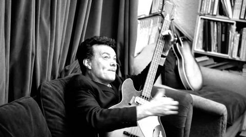 The James Hunter Six - (Baby) Hold On